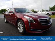 2016 Cadillac CT6 2.0T