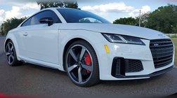 2021 Audi TTS 2.0T quattro