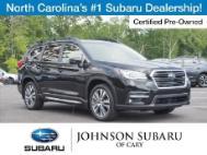 2019 Subaru Ascent Limited 8-Passenger