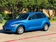 2008 Chrysler PT Cruiser Touring