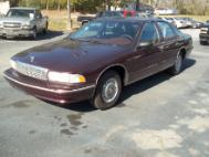 Used Chevrolet Caprice for Sale in Augusta, GA: 49 Cars from
