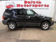 2007 Ford Escape XLT