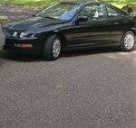 1995 Acura Integra LS