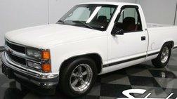1997 Chevrolet C/K 1500 C1500 Cheyenne