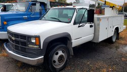 2002 Chevrolet C 3500 HD Reg Cab 159.5