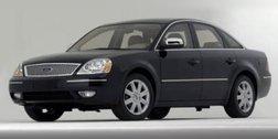 2005 Ford Five Hundred SEL