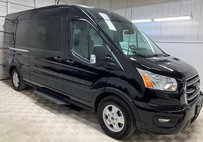 2020 Ford Transit Passenger 350 XLT