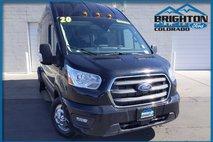 2020 Ford Transit Passenger XLT