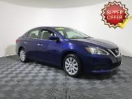2016 Nissan Sentra SV w/ Bluetooth, Cruise Control & Power Pkg