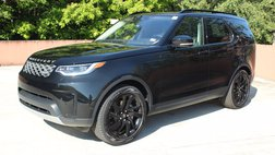 2022 Land Rover Discovery P300 S
