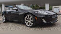 2013 Jaguar XK Base