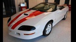 1997 Chevrolet Camaro 2dr Convertible SS
