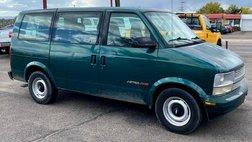 2000 Chevrolet Astro 111