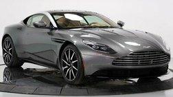 2017 Aston Martin DB11 Base