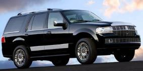 2007 Lincoln Navigator Ultimate