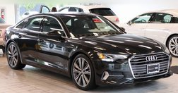 2019 Audi A6 2.0T quattro Premium