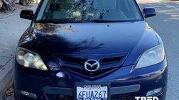 2009 Mazda MAZDA3 s Touring