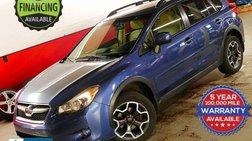 2013 Subaru XV Crosstrek 2.0i Limited