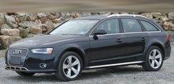 2014 Audi Allroad 2.0T quattro Premium Plus