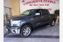 2010 Toyota Tundra Limited