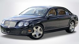 2013 Bentley Flying Spur W12
