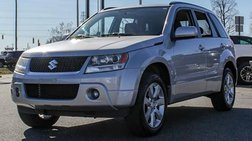 2012 Suzuki Grand Vitara Limited