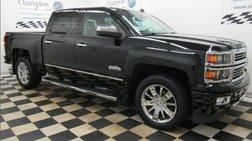 2014 Chevrolet Silverado 1500 High Country