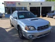 2004 Subaru Baja Turbo