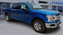 2020 Ford F-150 2WD