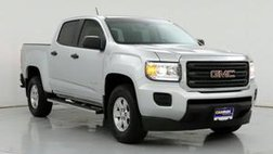 2020 GMC Canyon Base