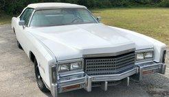 1975 Cadillac Eldorado VIDEO IN DESCRIPTION
