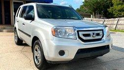 2009 Honda Pilot LX