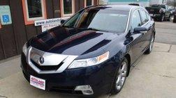 2009 Acura TL TL