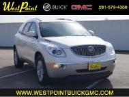 2012 Buick Enclave Convenience