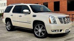 2012 Cadillac Escalade Hybrid Base