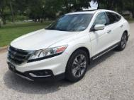 2014 Honda Crosstour EX-L W/ Tech Extra Clean