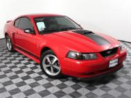 2003 Ford Mustang Mach 1 Premium