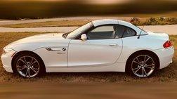 2014 BMW Z4 sDrive35i