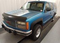 1992 GMC Suburban K2500