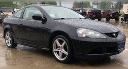 2005 Acura RSX Type-S