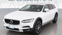 2020 Volvo V90 Cross Country T6