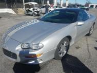 1998 Chevrolet Camaro Base