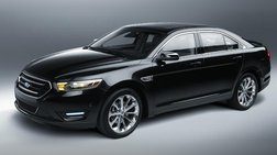 2014 Ford Taurus Limited