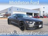 2017 Ford Mustang EcoBoost