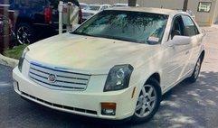 2006 Cadillac CTS Base