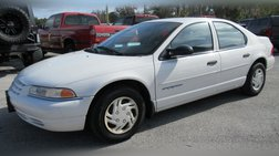 1998 Plymouth Breeze Expresso