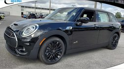 2020 MINI Clubman Cooper S ALL4
