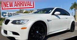 2013 BMW M3 Base