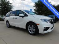2018 Honda Odyssey EX-L w/Navi w/RES
