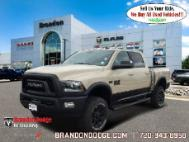 2018 Ram Ram Pickup 2500 Power Wagon